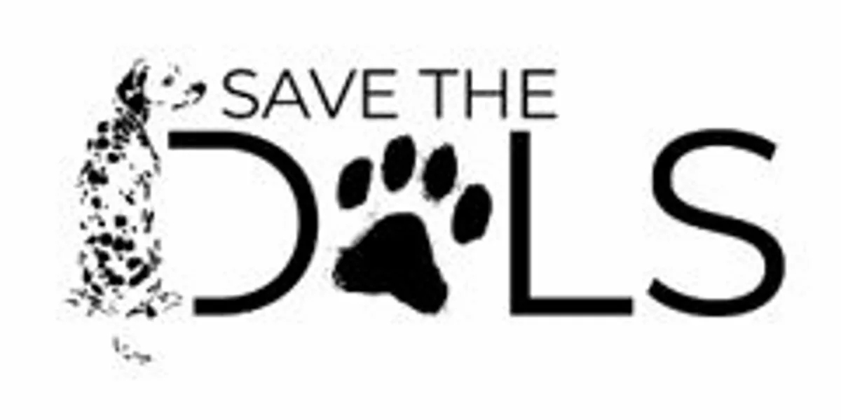 Save the Dalmatians logo